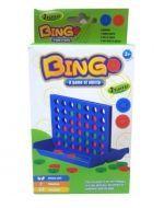 Juego Didáctico Bingo Mediano x 6 Unds.