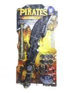 6 Set de Pirata.