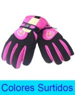 Guantes Para Mujer x 12 Unds. Talla: Standar