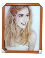 Porta Retrato de Madera x4 Unid. Medida: 20x24 (50x60 cm)