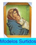 Cuadro de Imagenes x4 Unids Medida: 33x43 cm Aprox.