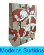 Bolsa de Regalo x12 Unds Medida:23x18 cm Aprox.