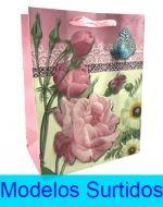 Bolsa de Regalo x12 Unds Medida:40x30 cm Aprox.