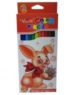 Caja de Colores x 12 Unds.