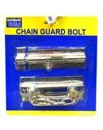 Seguridad para Puerta x 6 Unds. Medida: 12 x 5 cm.