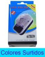 Cargador de Batería Led con Pantalla x 6 Unds.