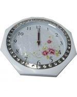 Reloj de Pared 26x26 cm Aprox cm x 4 unds.