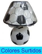 Lámpara de Loza Pelota de 29 cm aprox. x4 unds