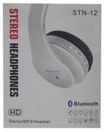 Audífonos MP3 con  Bluetooth x 3 Unds.