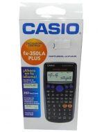 Calculadora  Científica Casío FX-350LA Plus x 2 Und.