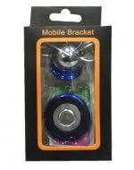 Soporte para Auto Magnetico x 4 Unds. Medida: 3 cm Aprox.