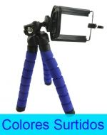 Selfie Flixi Pod x 4 Und. Medida: 6x6x15 cm Aprox.