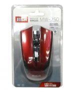 Mouse Inalámbrico RCA x 3 Unds.