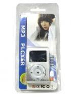 Mp3 con Radio + Audifono x 4 Unids. Medida: 5x3.5 cm Aprox.