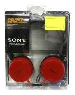 Audífono Sony Original  x 2 Unds.