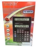 Calculadora Taksun TS-8810Ba- x3 Unids.