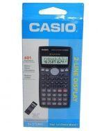 Calculadora Casio Cientifica fx-570 MS x2 Unids.