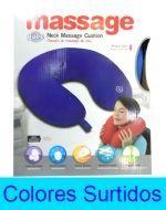 Massage  x4 Unds. Talla: Standar
