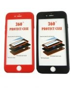 Protector Iphone 5 360 x6 Unds.
