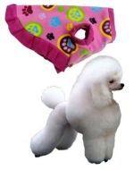Ropa Perro de Polar hembra y macho  x6 unds Talla: 4