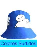 Sombrero de Niño  x 12 Unds. Medida: 52  Diámetro