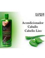 Acondicionador Aloe Vera- Caballo x 300ml x 6und