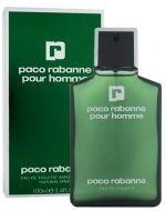 PACO POUR HOMME EDT 100 ML - PACO RABANNE x 1 Und
