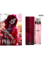 Perfume Dama x 6 Unds. Medida:  100 ml