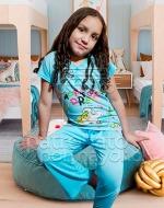 Pijama Juvenil x 4  unds Tallas: 10 - 12 - 14 - 16