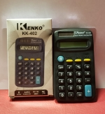 Calculadora Electrónica KENKO x 6 Unids.