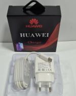 Cargador Tipo C Huawei x 6 Unids.