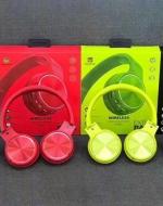 Audífonos Inalámbricos Extra Bass x 4 Unids.