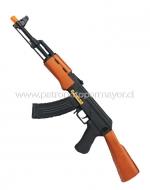 AK-47 de Juguete x 6 Unids.