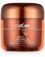 Argan Oil Max Care 500 gr  x 3 unid