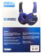 Audífonos bluetooth Sony x 3 Unds.