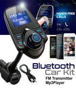 Bluetooth para Auto  x 3 Unds.