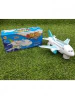 Avión de Juguete x 4 Unds.