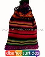 Bolsa Artesanal x50 Unds. Medida: 7cmx5cm Aprox.