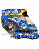 Truck Excavadora x 3 Unidades