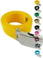 Cinturones  x 12 unds. 1.30cm