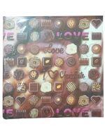 Cajas de Chocolate para Regalo x 6 Und.