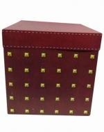 Caja de Regalo x 12 Unds. Medida: 22  x 22 cm Aprox.