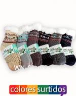 Calcetines para niños x 36 Pares Talla: 24  -31