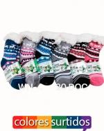 Calcetines para niños x 36 Pares Talla: 27 - 35