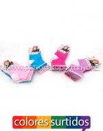 Calcetínes de Niña x 12 Pares