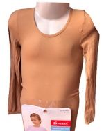 Camisetas Panty Niño(a) x 12 unds. Talla: Surtidas
