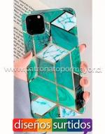 Carcasa de Huawei Y6S x 6 Unds.