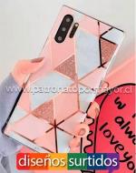 Carcasa de Huawei Y7P x 6 Unds.
