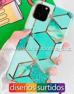 Carcasa de Samsung Galaxy A20S x 6 Unds.