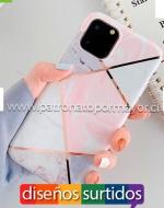 Carcasa de Marmol Huawei Y6 x 6 Unds.